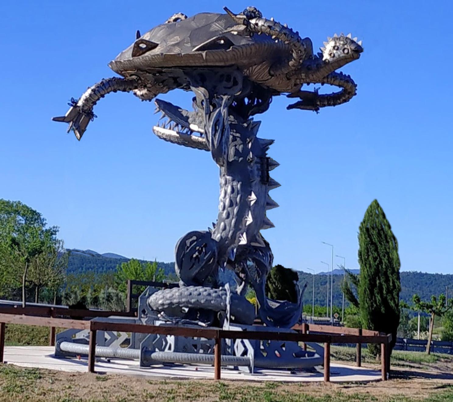 El Kokodrilo